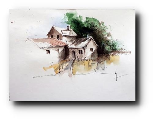 Sitting sketcher...2