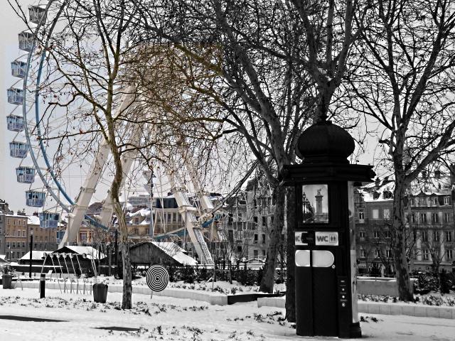 Metz sous la neige 15 26 12 2010 mp1357