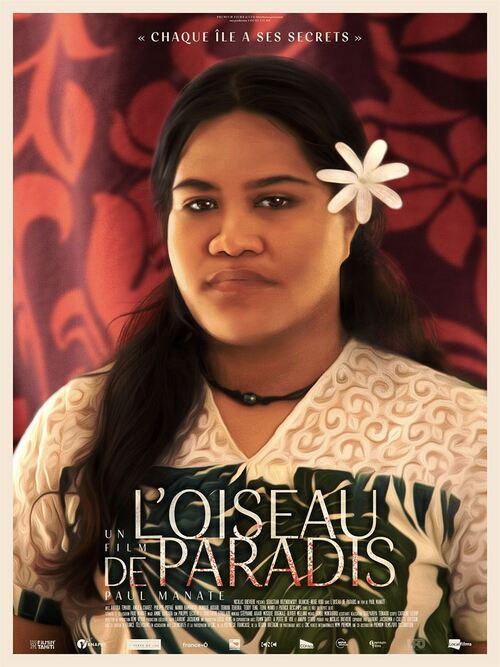 L'Oiseau de Paradis en VOD : un conte mystique au cœur de Tahiti