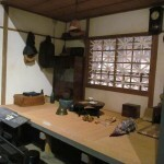 Musée Edo-Tokyo et Repas de Sumo (11)