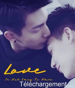 Love is not Easy to Have (難得)
