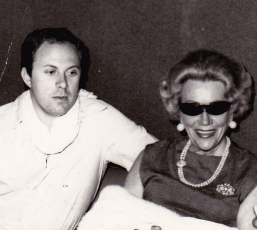 Le Duc et la Duchesse de Ségovie - Photographies (5)