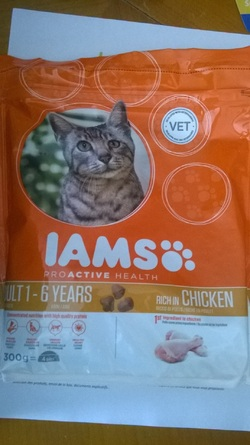 wanibox for cat