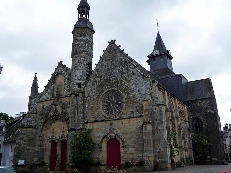 Il était une fois un voyage 2010 - Mollac (Morbihan