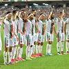 """Vendredi 30.6.2017  au stade du """"5 juillet""""  coupe de la CAF Phase de Poules MCA-Platinium Stars FC"""