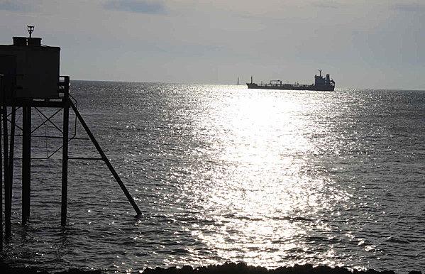 balade de la grande côte jusqu'au platin 17