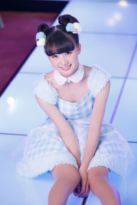 Models Collection : ( [HUSTLE PRESS] - |2016.02.05| Feature / Miyu Endo/遠藤みゆ ( Fuwa Fuwa/ふわふわ ) : 原宿駅前パーティーズ 原宿駅前渋滞中 )