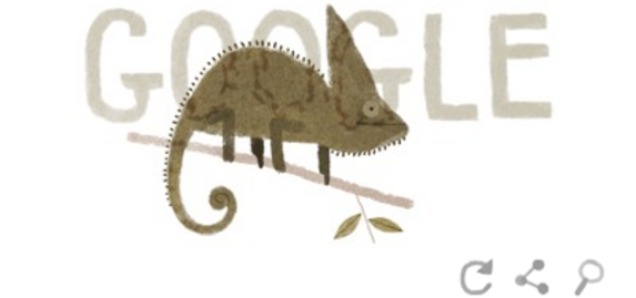 Logos de Google 4