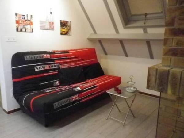 Gîtes et chambres d'hôtes