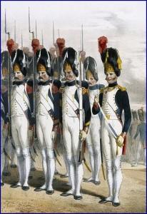 Fort Lalatte - 2ème partie