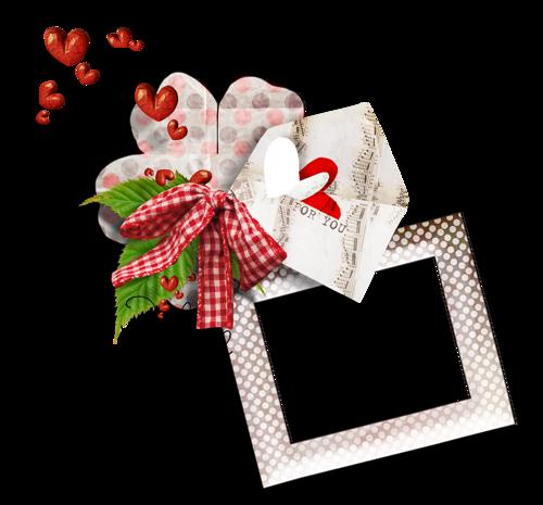 Clusters Saint-Valentin