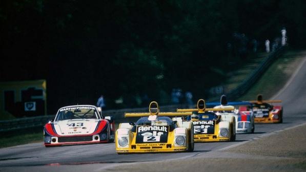 Le Mans 1978