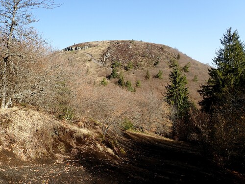 Cliersou - Dôme