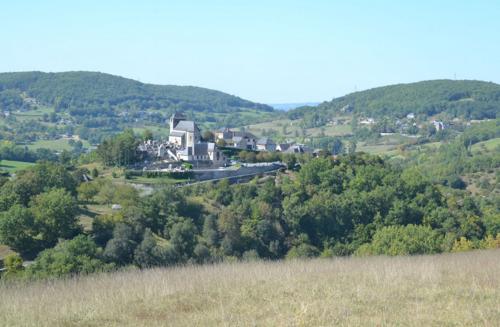 Corrèze - Chasteaux
