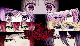 Diabolik lovers ou mon manga préféré