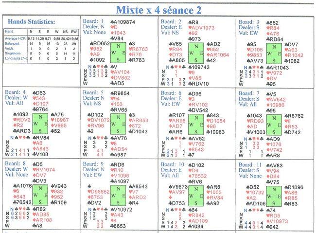 Mixte/4 Séance du 8 novembre 2018