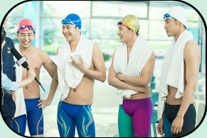 ✎ Culture Sport en Asie