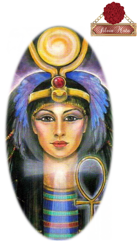 2016 - Mulheres místicas