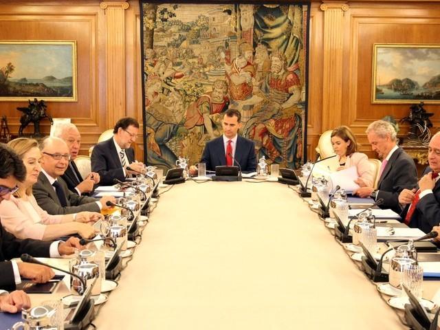 Conseil de sécurité national
