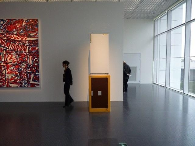 Centre Pompidou Metz 1ère nocturne 23 15 05 10 - 1