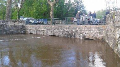 La Loire va déborder