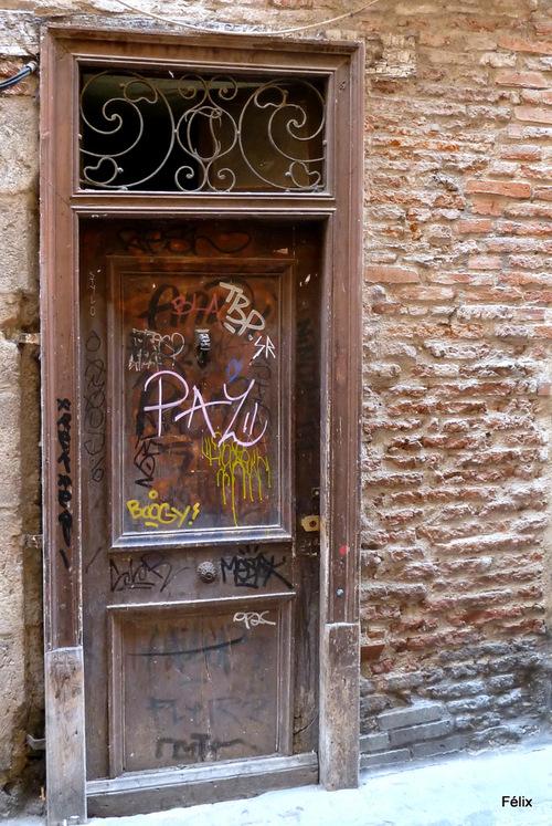 Perpignan : 2 portes