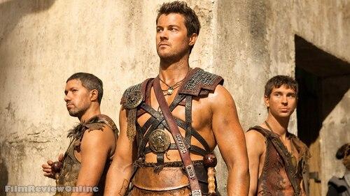 Top Five : Personnages Secondaires que j'adore (au masculin)