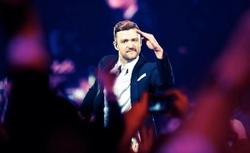 Justin Timberlake prépare son nouvel album
