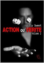 Action ou vérité - Lilly Sweet