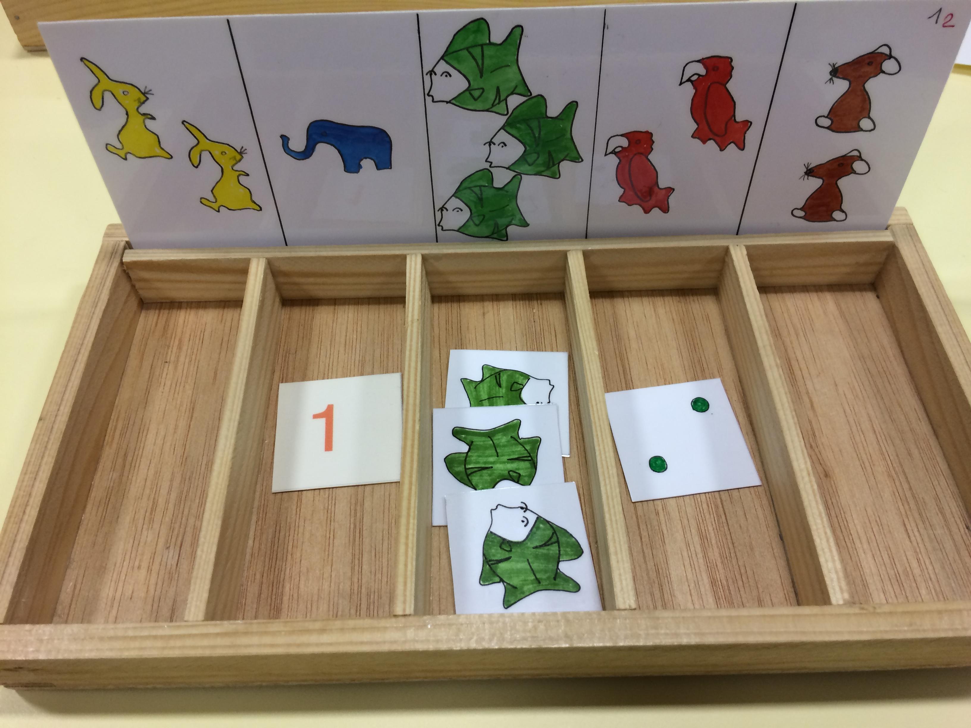 jeux pour apprendre compter des ateliers pour l 39 cole maternelle. Black Bedroom Furniture Sets. Home Design Ideas