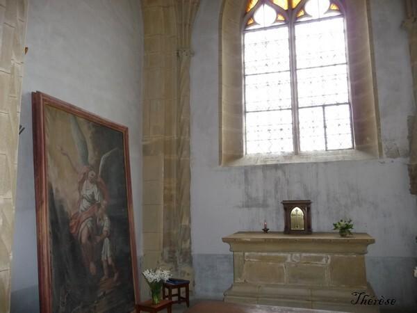 Mièges - intérieur de l'Eglise St-Germain (22)