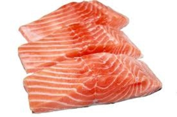 pavé saumon