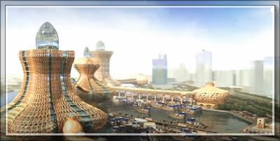 Youtube : Les projets les plus fous à Dubaï...