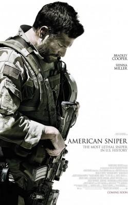 Couverture de American Sniper