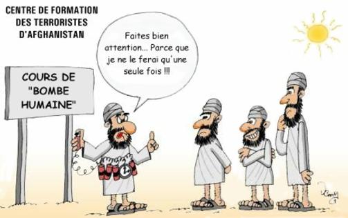 """Résultat de recherche d'images pour """"djihadiste humour"""""""