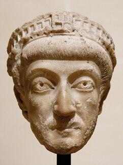 Image illustrative de l'article Théodose II