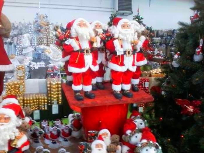 dècors de Noël