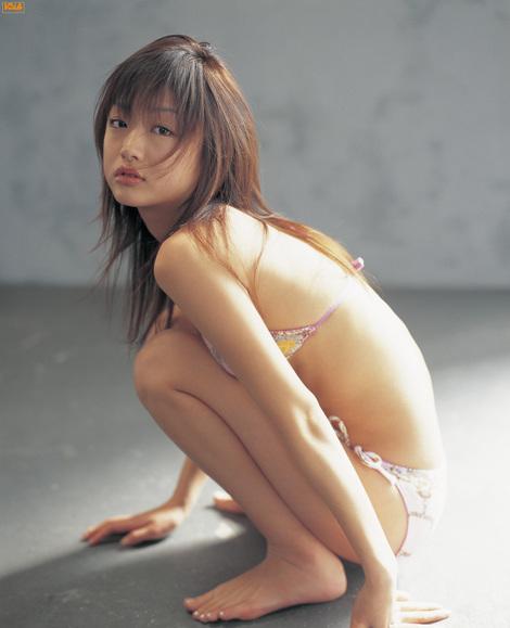 WEB Gravure : ( [Bomb.tv - GRAVURE Channel] - | 2005.09 | Risa Kudo/工藤里紗 )