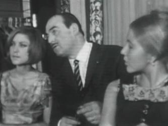 03 décembre 1965 / BONSOIR PARIS