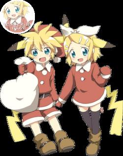 renders Noel