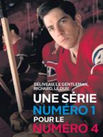 BÉLIVEAU : Fiction en cinq épisodes, Béliveau retrace la vie du célèbre no 4 et ancien capitaine du Canadien de Montréal, Jean Béliveau, a marqué le Québec. Symbole de réussite, tant sociale que professionnelle, le gentleman du hockey, vedette, homme d'affaires, mari et père de famille était admiré et respecté de tous. Constamment sous pression, cette légende du hockey dotée d'une force de caractère hors du commun a su se relever de nombreuses blessures. Entre 1950 et 1971, revisitez les moments charnières de la carrière de ce héros national de Victoriaville : ses débuts à Québec avec les Citadelle puis avec les As de Québec, son rôle de capitaine des Canadiens de Montréal et ses dix conquêtes de la Coupe Stanley. Considéré comme l'un des plus grands joueurs de hockey de l'époque, les jeunes cherchaient à l'imiter sur la glace alors que les plus vieux y voyaient un modèle de loyauté, de droiture et de résilience duquel s'inspirer. ...-----... Béliveau Saison 1 French Hdtv Statut : Continuing Genre : Drama, Mini-Series, Sport Durée : 60 minute Année de commencement : 2017-03-22