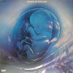 Force Of Nature - Same - Complete LP