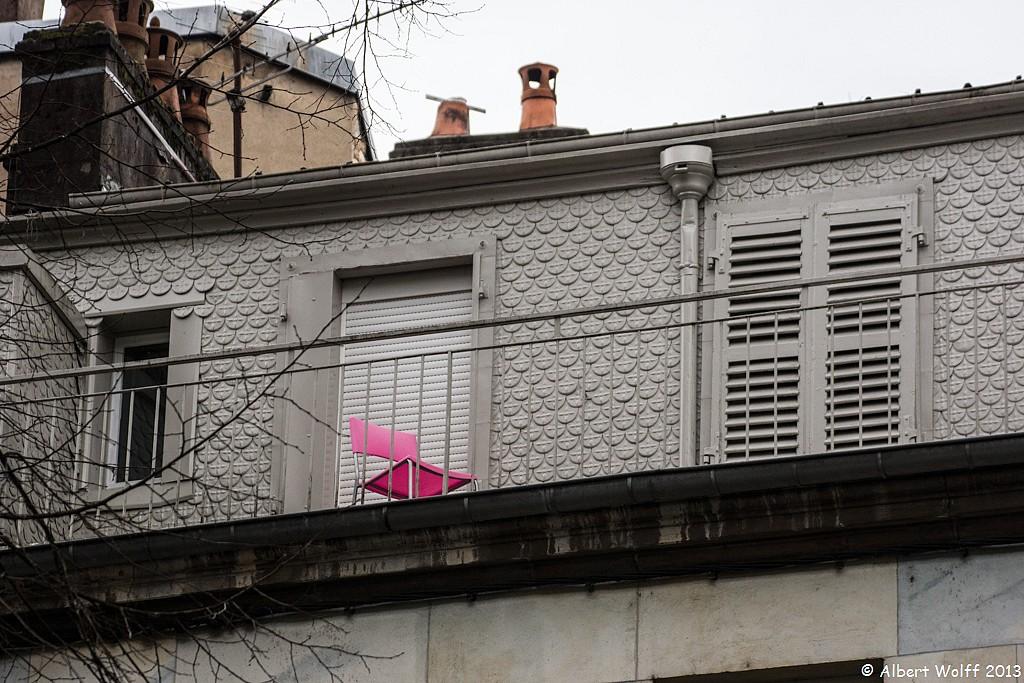 A Besançon, délirons