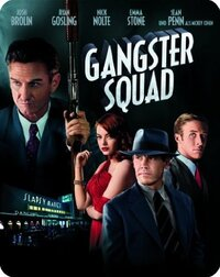 [Blu-ray] Gangster Squad