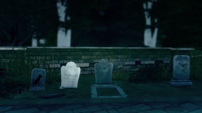 Une nuit sur l'Île des Herbes mortes...
