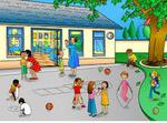 Semaine des jeux à l'école (5) : Le berger et ses moutons
