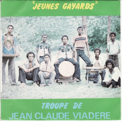 Jean-Claude Viadère