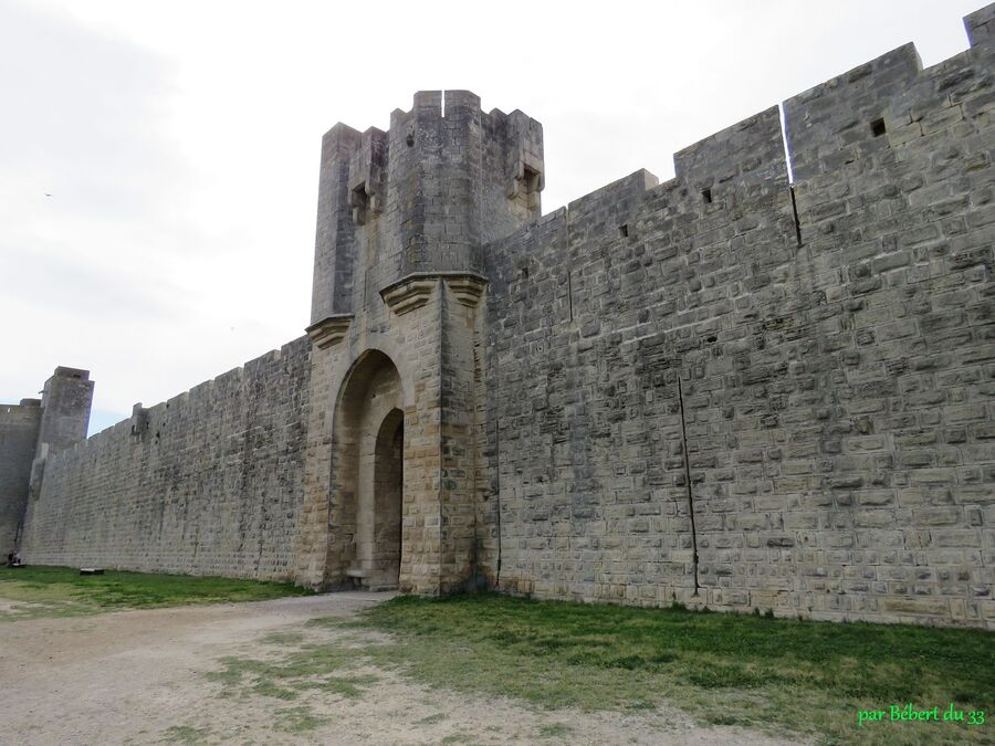 Aigues Mortes dept 30