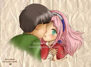 Le Sasuke X Sakura est t-il meilleur que Sakura X Lee