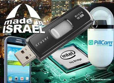 israel invention innovation